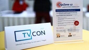 DigiZone.cz: Jaká byla letošní konference TVCON?