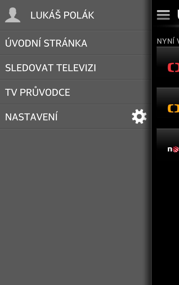 Fotogalerie: UPC Horizon Go - Sledovat TV - DigiZone.czUpc Horizon Go Cz