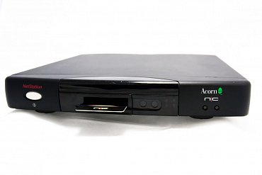 Síťový počítač Acorn Netstation zroku 1996
