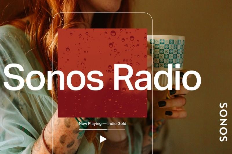 Pokud vlastníte zvuková zařízení firmy Sonos, můžete využít portál Sonos Radio, který vám poskytne pečlivě vybrané kousky z oblasti hudební zábavy.