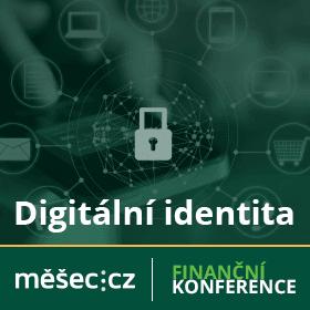 Logo Digitální identita