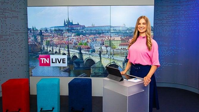 [článek] Kamera, světla, jedeme! TV Nova ukázala nové studio pro internetové pořady