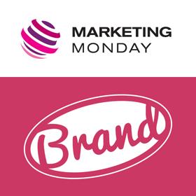 Logo Vítejte ve světě moderních značek