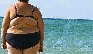 Vitalia.cz: Porucha štítné žlázy = obézní člověk?