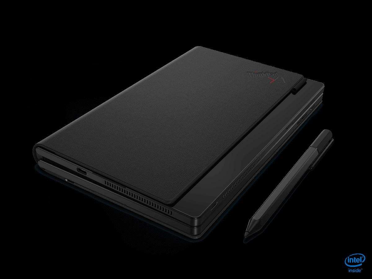 CES 2020: Auto od Sony, rolovací televize i ohebný laptop