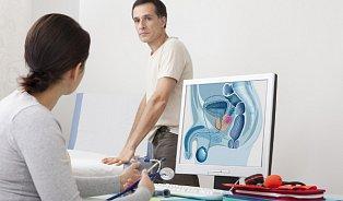 Výskyt rakoviny prostaty stoupl opadesát šest procent