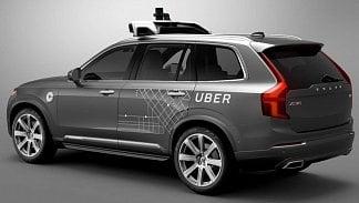 Lupa.cz: Autonomní vůz Uberu v USA usmrtil ženu