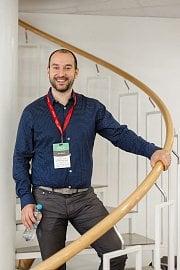Petr Burian, technologický ředitel společnosti Livesport