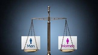 Podnikatel.cz: Kde si vydělá žena i muž stejně?