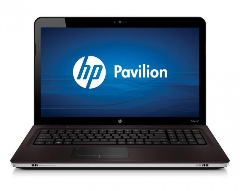 HP Pavilion dv7-6050ec