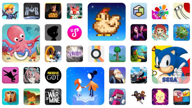 [aktualita] Google v ČR spouští předplatné Play Pass se stovkami her a aplikací pro Android