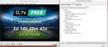 Podrobné informace o kanálu O2 TV Free – děkujeme za ně našemu čtenáři s nickem Pedro09 (klikněte pro zvětšení).