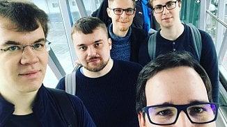 Lupa.cz: Čeští studenti opět uspěli v Amazon Alexa Prize