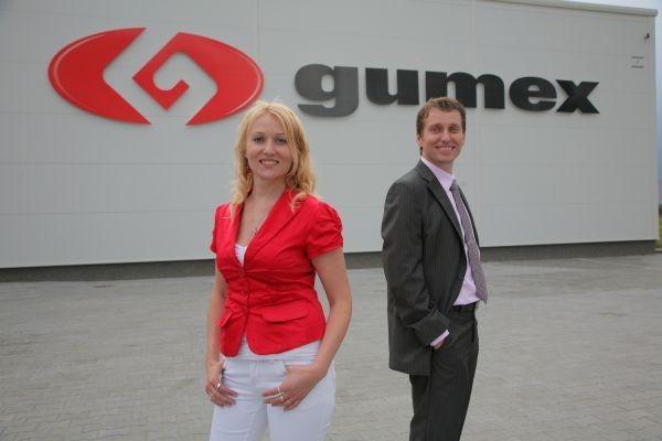 Součástí vedení rodinné firmy je vedle ředitele rozvoje Libora Sedláčka i jeho sestra, personalistka Jana Lagová