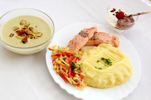 Nejlepší školní oběd vaří v Brně