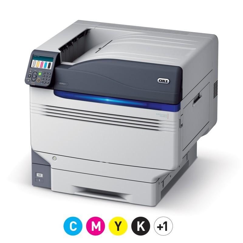 OKI ES9541