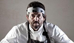 Vaření je odrazem osobnosti, říká michelinský šéfkuchař CristianoTomei
