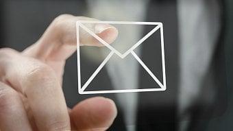 """Lupa.cz: """"Poslal jsem vám e-mail z vašeho účtu."""""""
