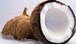 Potraviny pro třetí tisíciletí: Kokosový olej