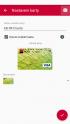 Mobilní karta NFC Komerční banky
