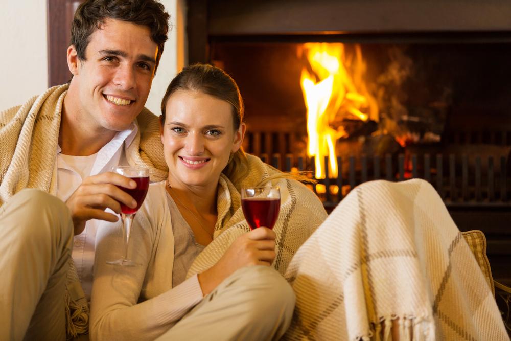Bylinná vína a likéry pro podzimní večery