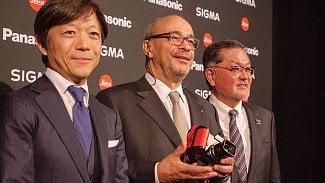 Kazuto Yamaki, Andreas Kaufmann a Tetsuro Homma