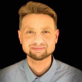 Pavel Bykov, IP Fabric