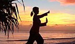 Tai Chi: Nikdy nekončící zdravý pohyb