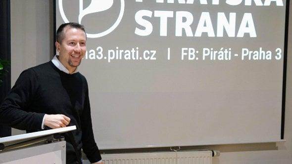 [aktualita] Praha 3 zdarma zveřejňuje aplikaci, kterou naprogramoval její místostarosta