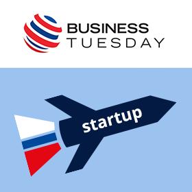 Logo České startupy, o nichž se ví ve světě víc než doma