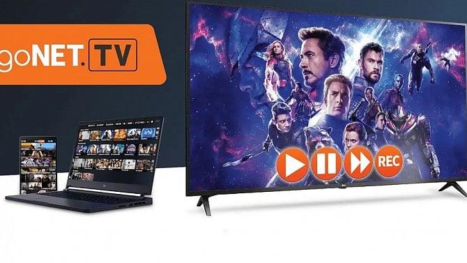 GoNET (Lepší.TV) vstoupil na polský trh. Co tam nabízí?