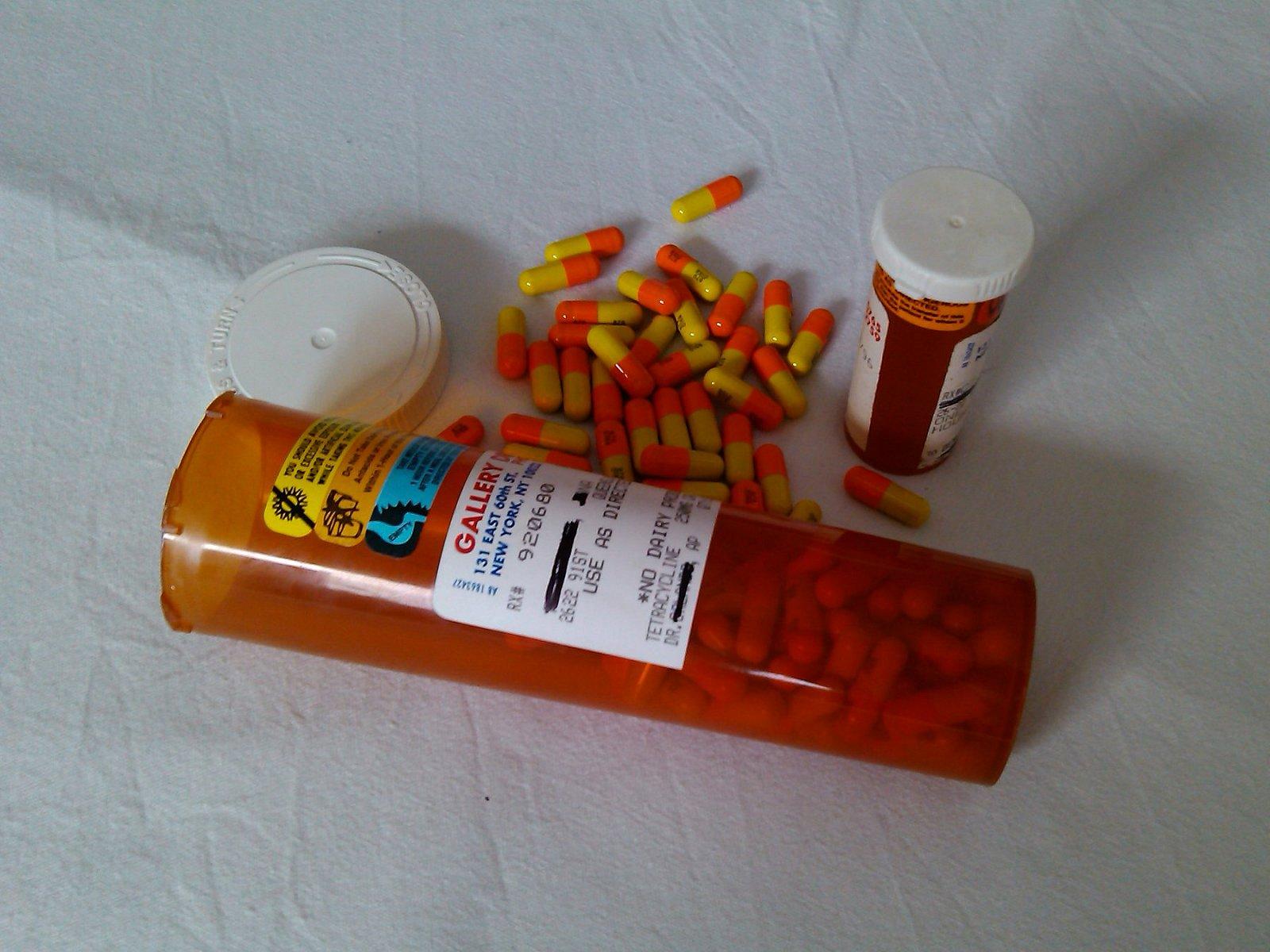 Lékům zůstanou krabičky. Model à la USA neprošel