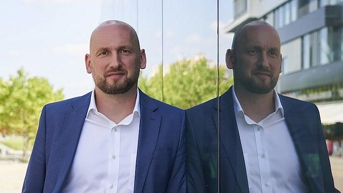 [aktualita] Milan Zíka končí jako ředitel technologií ve Vodafonu, jeho funkce se dělí na dvě