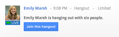 Přijmout Setkání můžete zhruba takhle