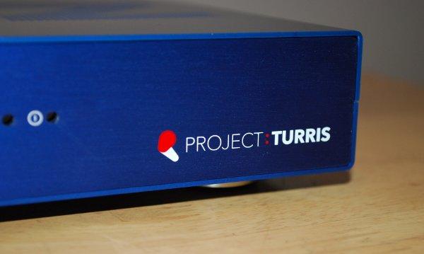 Turris (druhý prototyp)
