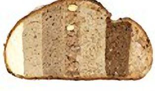 Co lze vyčíst z názvů chleba?