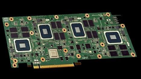 Intel Xe Server GPU