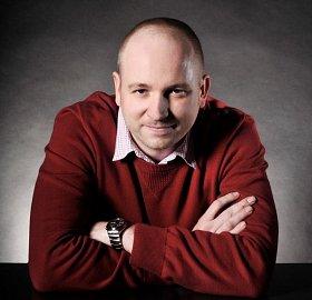 Michal Popelář