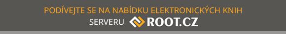 Nabídka elektronických knih serveru Root.cz