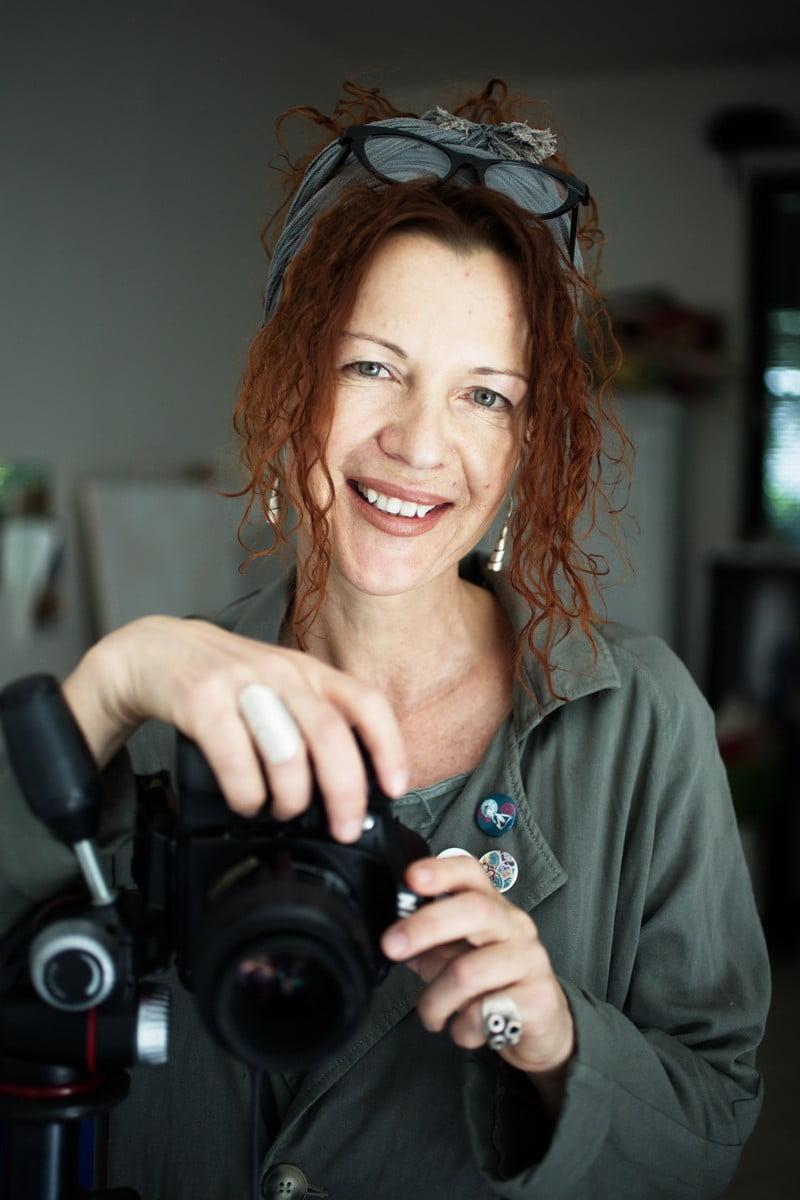Alena Hrbková
