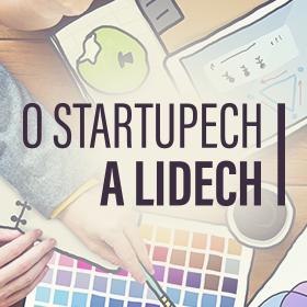 Logo O startupech a lidech 2017