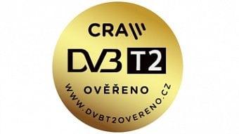 """DigiZone.cz: Stránky """"DVB-T2 ověřeno"""" rozšířeny"""