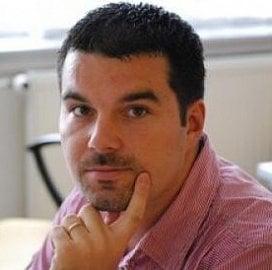 Jaroslav Spěváček.