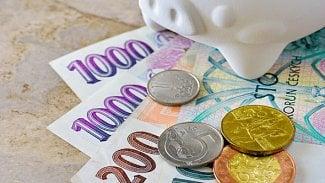 Měšec.cz: Na dřívější důchod z úsporpotřebujete statisíce