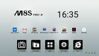 DigiZone.cz: Nové verze set-top boxů Mecool M8S Pro