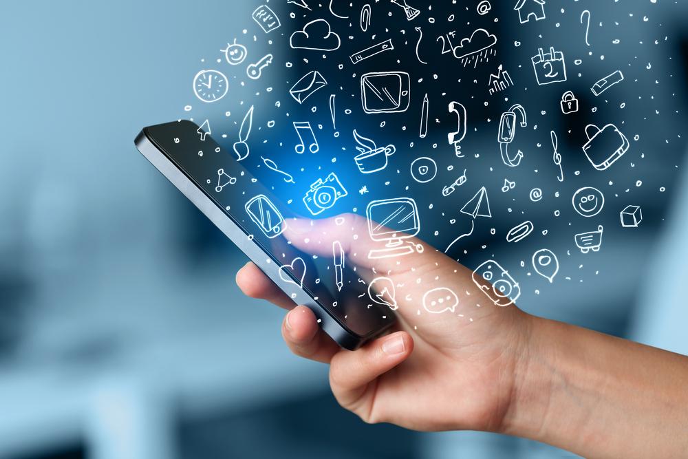 Jak dobít kredit do mobilu zbankovního účtu?
