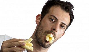 Slaná dieta: Rychle pryč