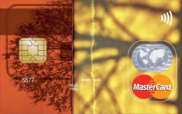 Essox platební karta