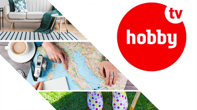 [aktualita] Hobby TV: Přejmenovaná Kutil TV je dostupná u dvou operátorů a chystá se do DVB-T