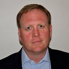 Jeffrey Finch, finanční ředitel Netretail Holding